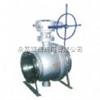 Q347H/Y-16C-DN350电动硬密封球阀