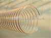 尼龙布伸缩软管,烟台耐高温风管,PVC合成管