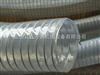 TPU型TPU钢丝螺旋增强软管,耐高温风管、软管接头系列
