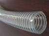 PU钢丝管,钢丝吸尘管,TPU螺旋增强软管耐高温风管系列