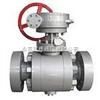 Q347F/H/Y-16C-DN200锻钢蜗轮球阀