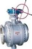 Q347H/Y-64C-DN400高温高压固定球阀