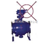 Q347M/H/Y-6C-DN350卸灰固定球阀