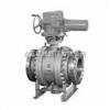 Q947F/H/Y-16C-DN400电动固定球阀